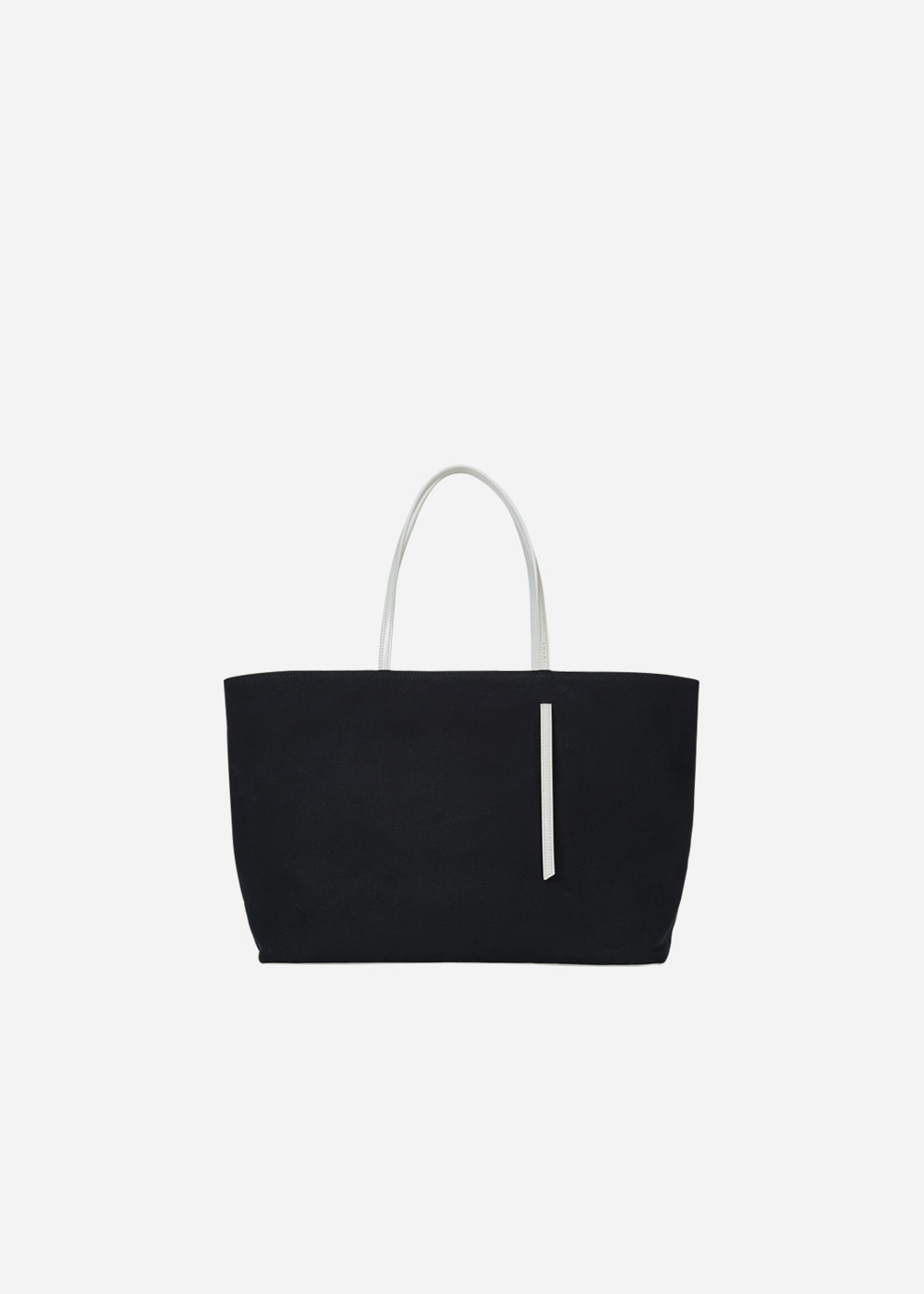 Message Carry Bag Black